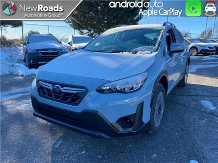 2021 Subaru Crosstrek Convenience (Stk: S21087) in Newmarket - Image 1 of 21