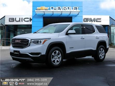 2017 GMC Acadia SLE-1 (Stk: 6188Z) in Burlington - Image 1 of 25