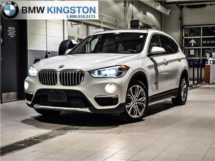 2017 BMW X1 xDrive28i (Stk: P0101) in Kingston - Image 1 of 30