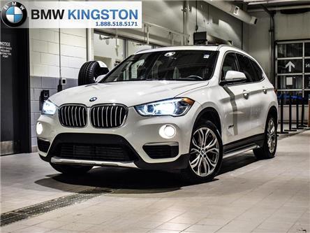 2017 BMW X1 xDrive28i (Stk: P0102) in Kingston - Image 1 of 30