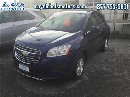 2016 Chevrolet Trax LT (Stk: P6638) in Courtice - Image 1 of 13