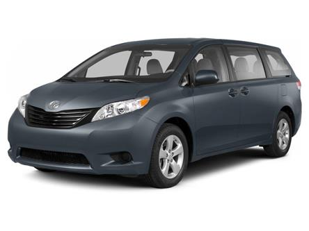 2013 Toyota Sienna LE 8 Passenger (Stk: 30144A) in Thunder Bay - Image 1 of 8