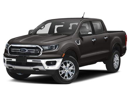 2020 Ford Ranger Lariat (Stk: L-2141) in Calgary - Image 1 of 9