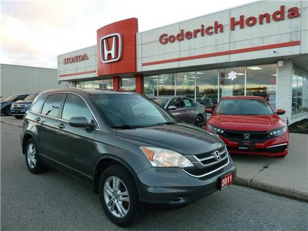 2011 Honda CR-V EX-L (Stk: U16320) in Goderich - Image 1 of 9