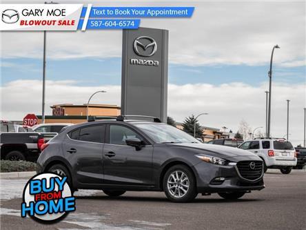 2017 Mazda Mazda3 Sport GS (Stk: 21-1084A) in Lethbridge - Image 1 of 30