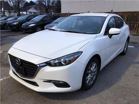 2018 Mazda Mazda3 GS (Stk: P3206) in Toronto - Image 1 of 20