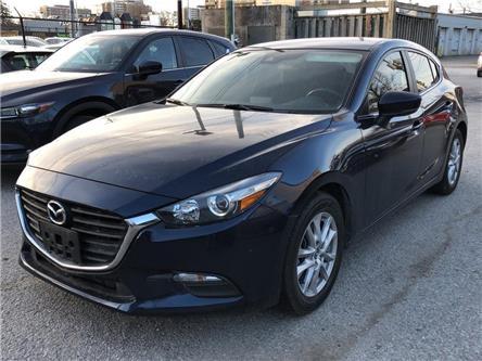 2018 Mazda Mazda3 Sport GS (Stk: 21582A) in Toronto - Image 1 of 18