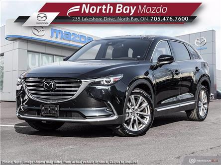 2021 Mazda CX-9  (Stk: 2166) in North Bay - Image 1 of 23