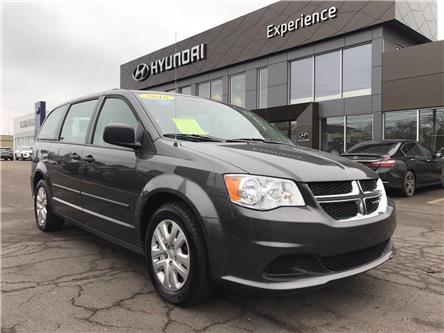 2016 Dodge Grand Caravan SE/SXT (Stk: N949TA) in Charlottetown - Image 1 of 30