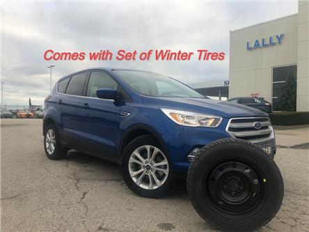 2019 Ford Escape SE (Stk: S6728A) in Leamington - Image 1 of 26