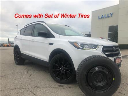 2018 Ford Escape SE (Stk: S27086A) in Leamington - Image 1 of 26