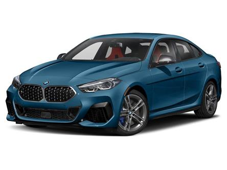 2021 BMW M235i xDrive Gran Coupe (Stk: 23922) in Mississauga - Image 1 of 9