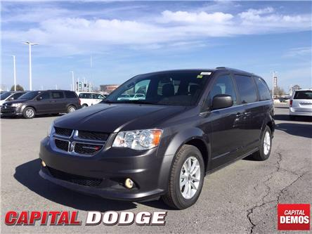 2020 Dodge Grand Caravan Premium Plus (Stk: L00508) in Kanata - Image 1 of 27