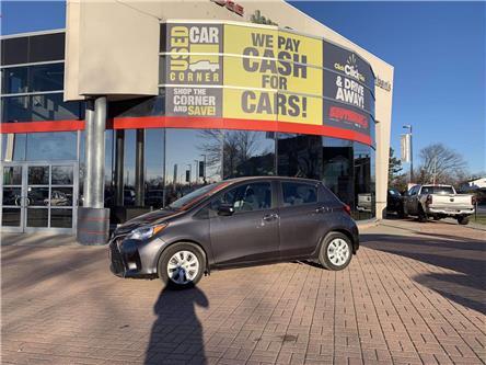 2017 Toyota Yaris LE (Stk: 922928) in Ottawa - Image 1 of 20