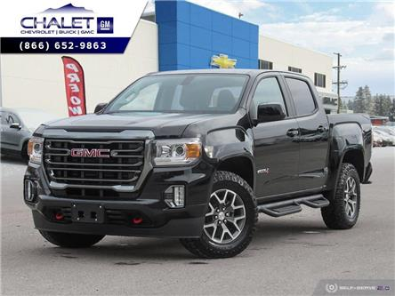 2021 GMC Canyon  (Stk: 21CY8751) in Kimberley - Image 1 of 25