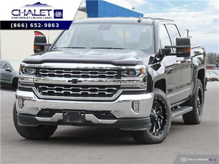 2017 Chevrolet Silverado 1500  (Stk: 20C35347A) in Kimberley - Image 1 of 24