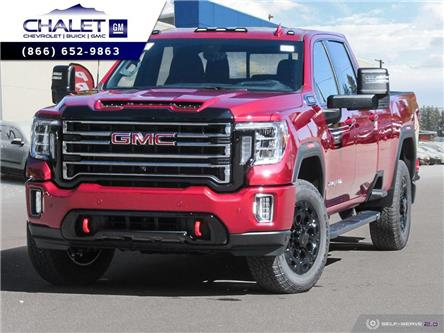2020 GMC Sierra 2500HD AT4 (Stk: 20C23555) in Kimberley - Image 1 of 24