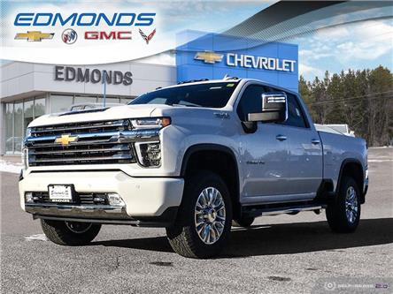 2021 Chevrolet Silverado 2500HD High Country (Stk: 1110) in Huntsville - Image 1 of 27