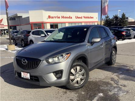 2015 Mazda CX-5 GS (Stk: U15322) in Barrie - Image 1 of 26