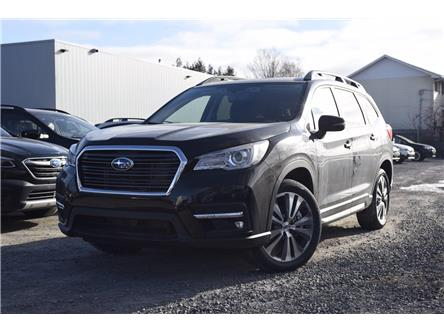 2021 Subaru Ascent Limited (Stk: SM125) in Ottawa - Image 1 of 25
