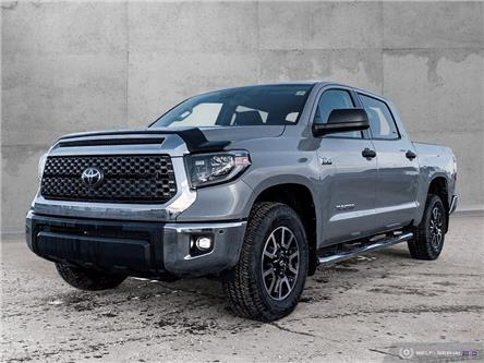 2020 Toyota Tundra Base (Stk: 20155) in Dawson Creek - Image 1 of 25
