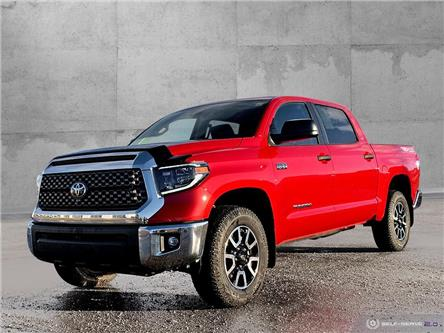 2021 Toyota Tundra SR5 (Stk: 2109) in Dawson Creek - Image 1 of 25