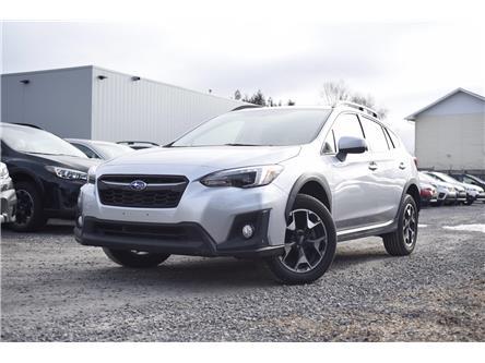 2019 Subaru Crosstrek Sport (Stk: P2389) in Ottawa - Image 1 of 24