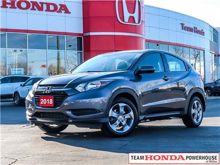 2018 Honda HR-V LX (Stk: 3744) in Milton - Image 1 of 30