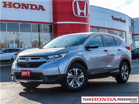 2017 Honda CR-V LX (Stk: 3747) in Milton - Image 1 of 30