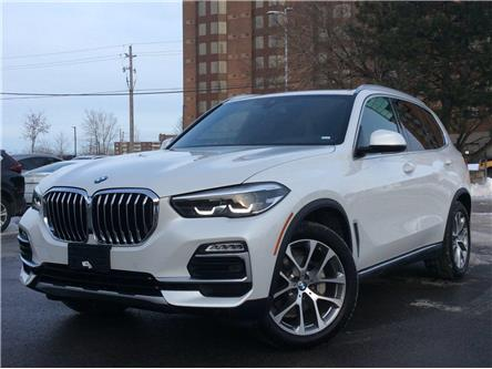 2021 BMW X5 xDrive40i (Stk: 14114) in Gloucester - Image 1 of 25