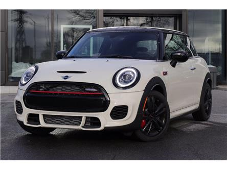 2021 MINI 3 Door John Cooper Works (Stk: 4073) in Ottawa - Image 1 of 30