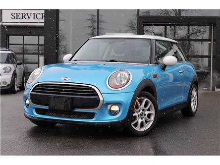 2017 MINI 3 Door Cooper (Stk: P2049) in Ottawa - Image 1 of 26