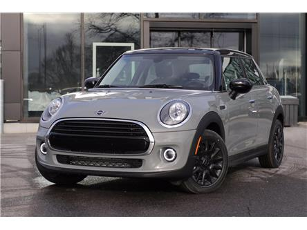2020 MINI 5 Door Cooper (Stk: P2054) in Ottawa - Image 1 of 26