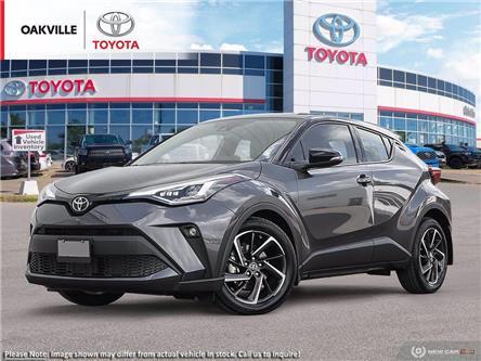 2021 Toyota C-HR XLE Premium (Stk: 21199) in Oakville - Image 1 of 23
