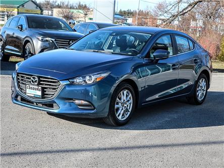 2018 Mazda Mazda3 GS (Stk: 21069A) in Cobourg - Image 1 of 25