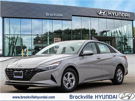 2021 Hyundai Elantra  (Stk: R21093) in Brockville - Image 1 of 23