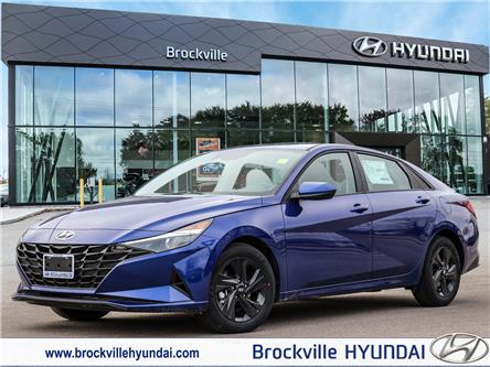2021 Hyundai Elantra  (Stk: R21094) in Brockville - Image 1 of 24