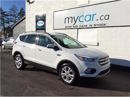 2018 Ford Escape SE (Stk: 201287) in Cornwall - Image 1 of 21