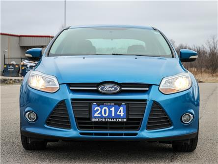 2014 Ford Focus SE (Stk: 20271A) in Smiths Falls - Image 1 of 23