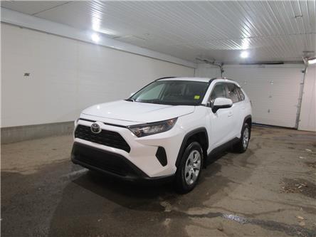 2020 Toyota RAV4 LE (Stk: F171739) in Regina - Image 1 of 32