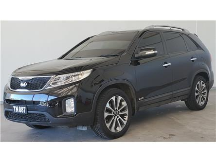 2015 Kia Sorento  (Stk: CFN887) in Canefield - Image 1 of 3