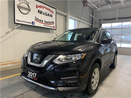 2017 Nissan Rogue S (Stk: PM20007) in Owen Sound - Image 1 of 12