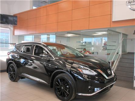 2020 Nissan Murano Platinum (Stk: 10285) in Okotoks - Image 1 of 7