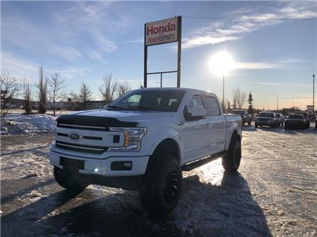 2018 Ford F-150 XLT (Stk: P20-051A) in Grande Prairie - Image 1 of 26