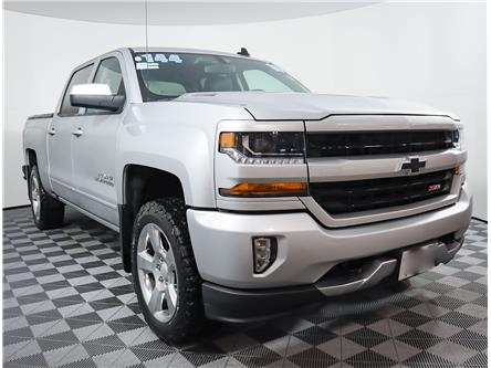 2018 Chevrolet Silverado 1500 2LT (Stk: 201723A) in Fredericton - Image 1 of 19