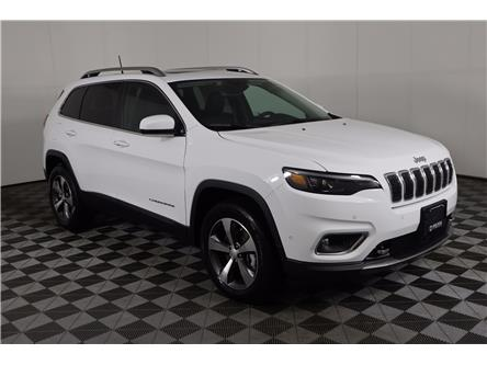 2021 Jeep Cherokee Limited (Stk: 21-07) in Huntsville - Image 1 of 32