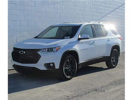 2021 Chevrolet Traverse RS (Stk: 21171) in Peterborough - Image 1 of 3
