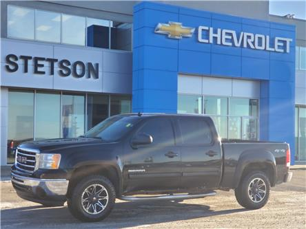 2013 GMC Sierra 1500 SLE (Stk: P2671A) in Drayton Valley - Image 1 of 14