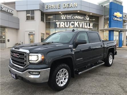 2018 GMC Sierra 1500 SLE (Stk: 15457A) in Alliston - Image 1 of 19