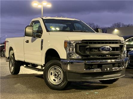 2021 Ford F-250 XL (Stk: 021T17) in Midland - Image 1 of 10